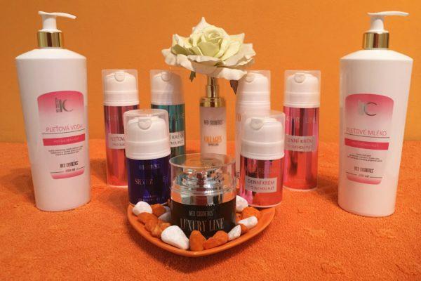 Iven Cosmetics
